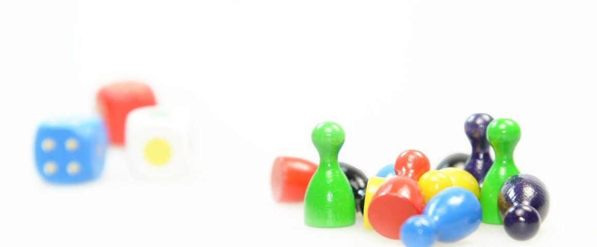 Spielsteine - Parteien