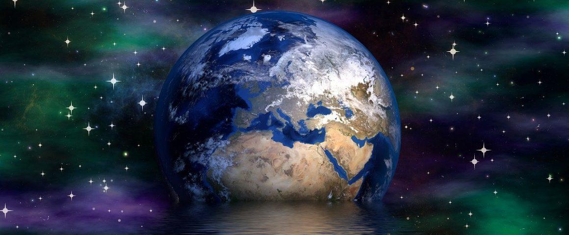 Weltwassertag - Symbolbild