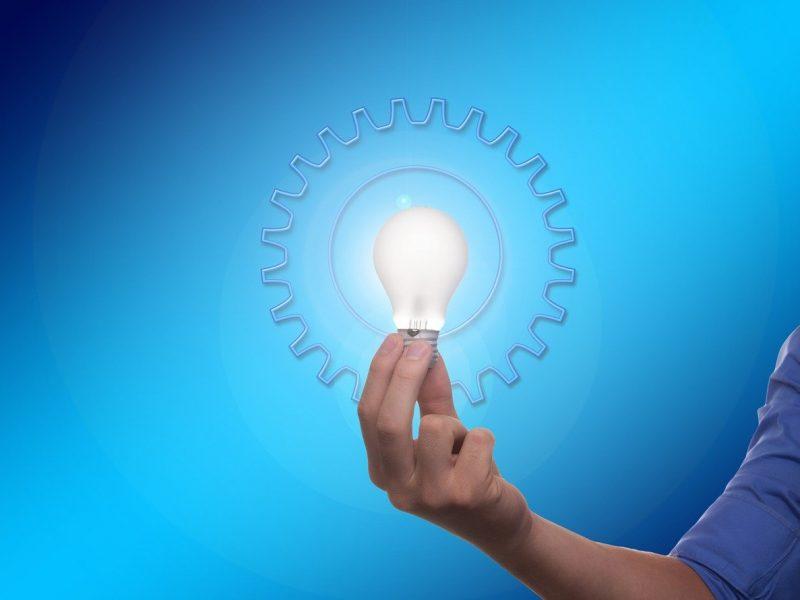 Ideen - Symbolbild