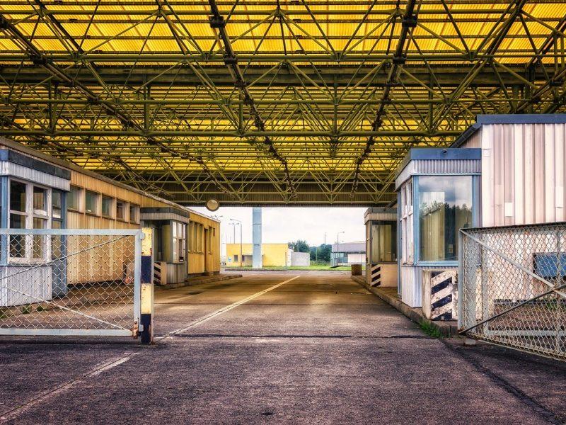 DDR-Grenze
