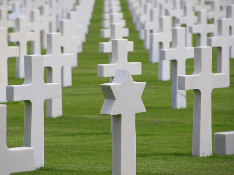 Militärfriedhof