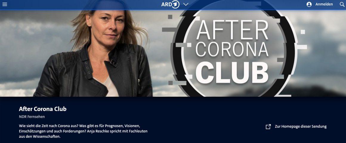 Screenshot After Corona Club