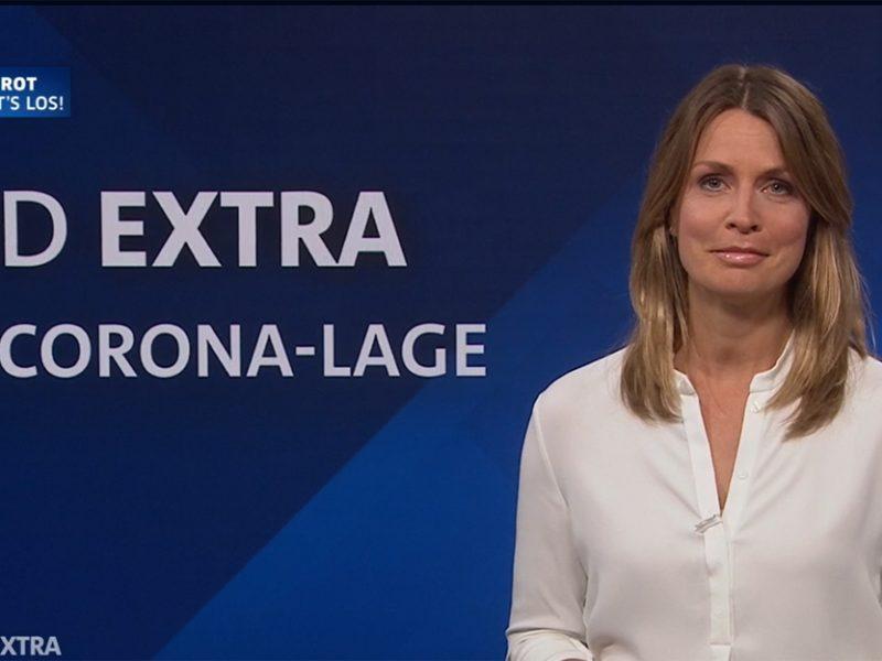 ARD EXTRA 14.4.2020