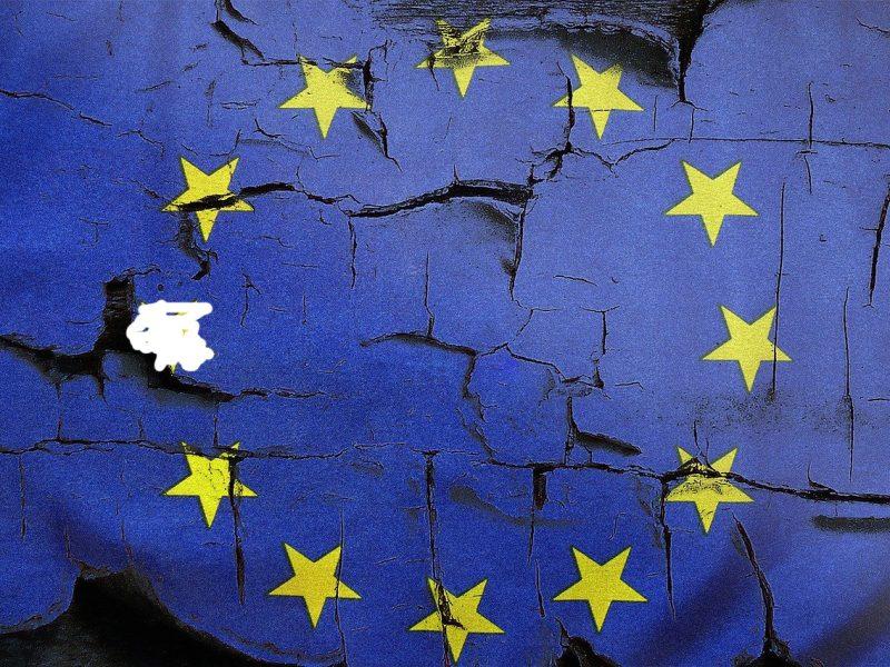 EU-Flage