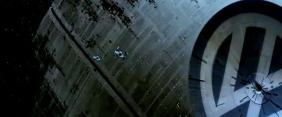 VW- der Todesstern