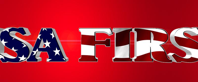 USA First
