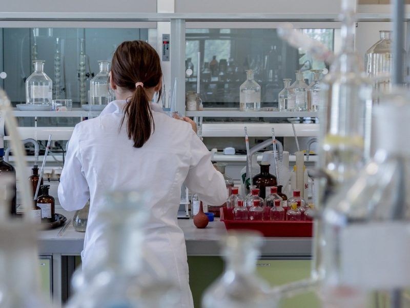 Pharma-Forschung