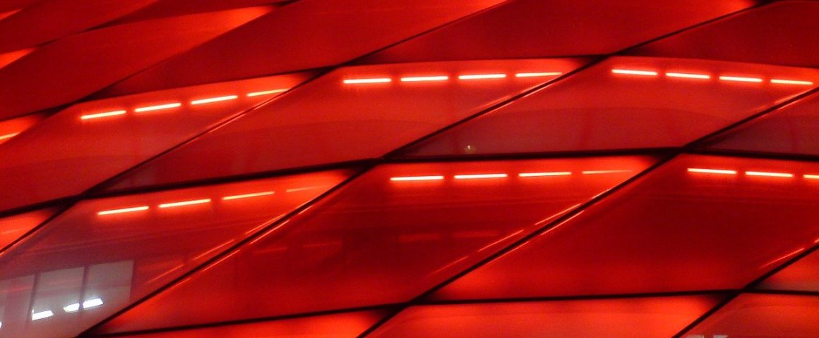 Bayern Arena