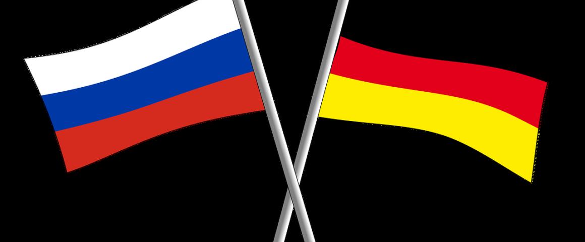 deutsch-russische Beziehungen - Symbolbild