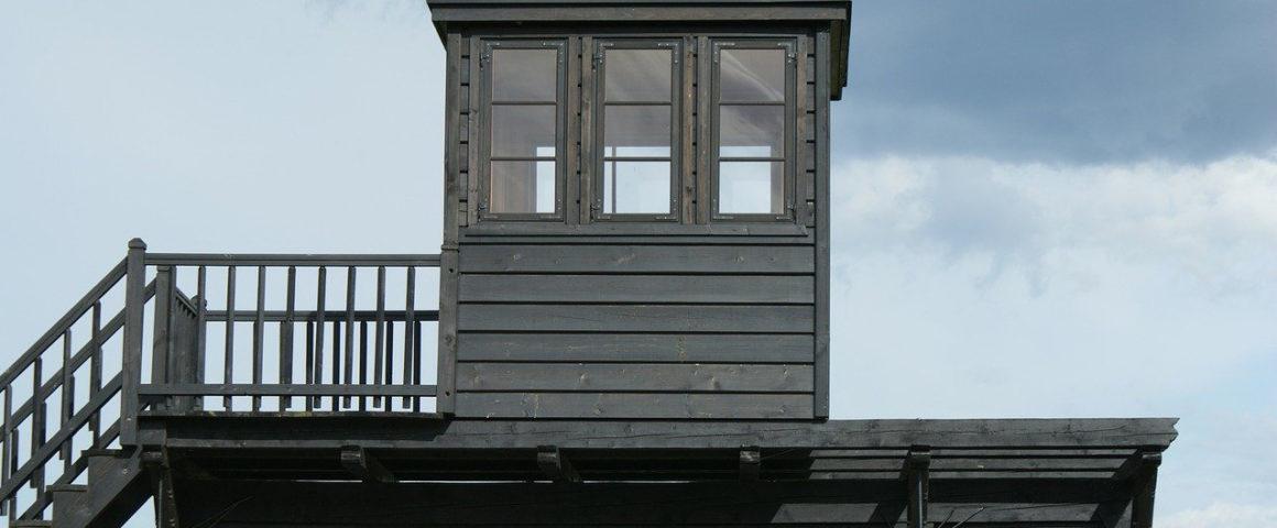 Konzentrationslager Stuttenhof
