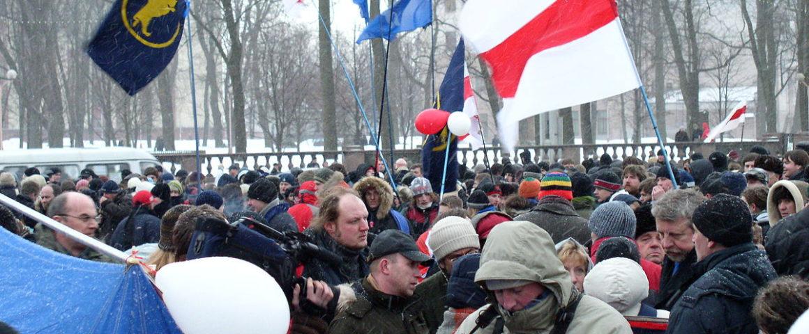 Opposition Belarus