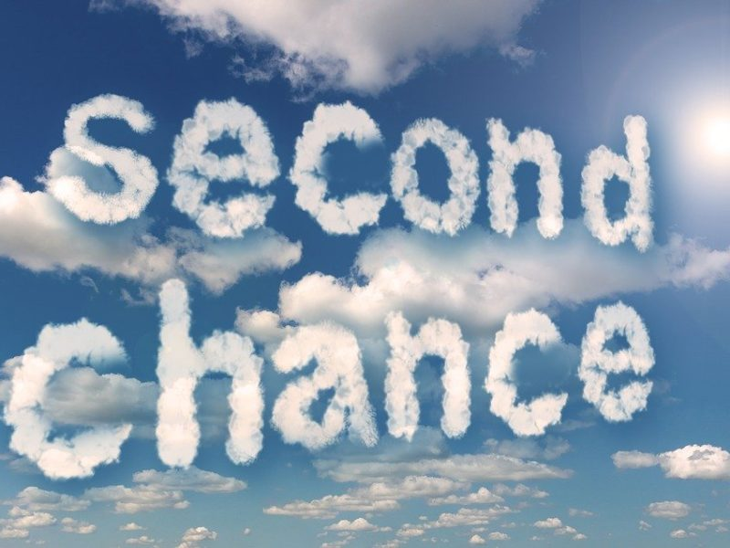 2. Chance - Symbolbild