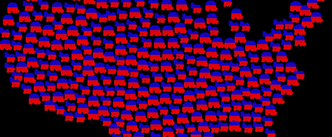 USA - Präsidentschaftswahl