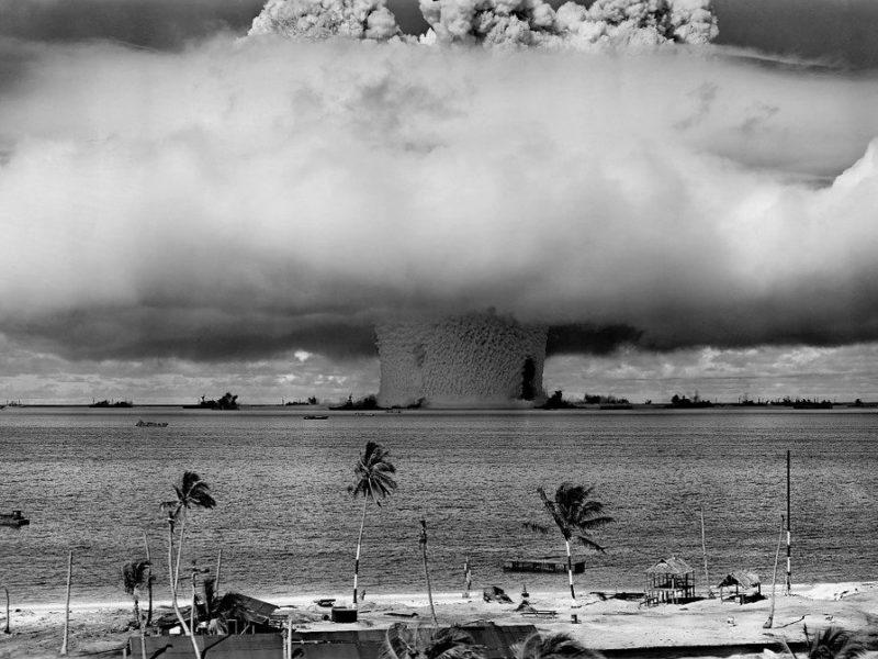 Atombombentest 1946