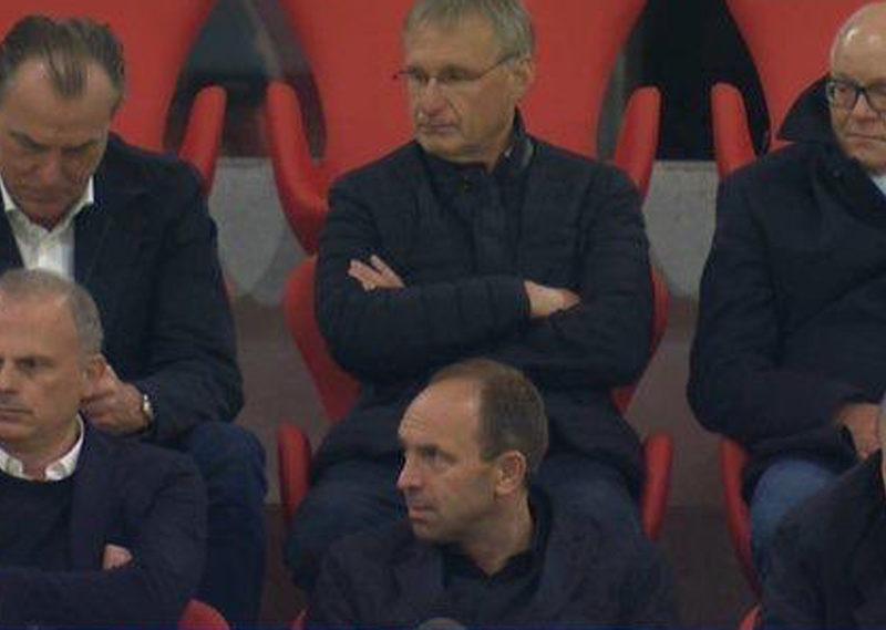 Ex-Schalke Aufsichtsratsvorsitzender Clemens Tönnies