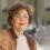 Irina Liebmann bekommt am 9.10. den Uwe Johnson – Preis