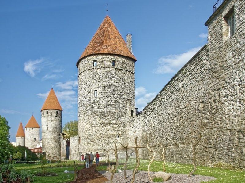 Altstadt Talinn