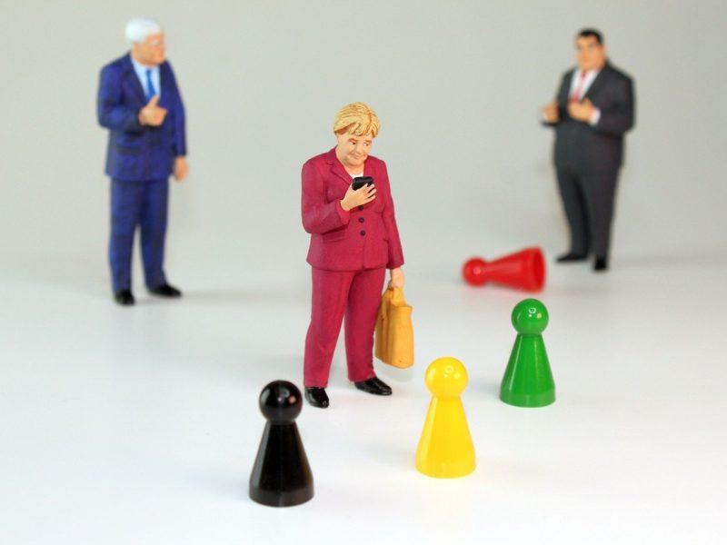 Koalitionsspiele