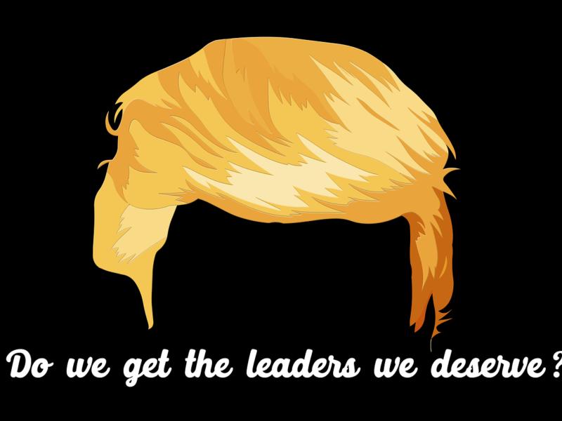Trumpismus - Symbolbild
