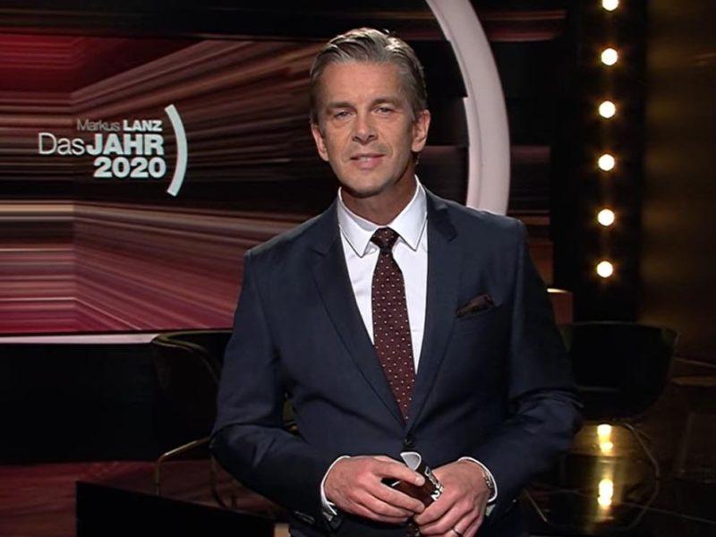 Markus Lanz, ZDF