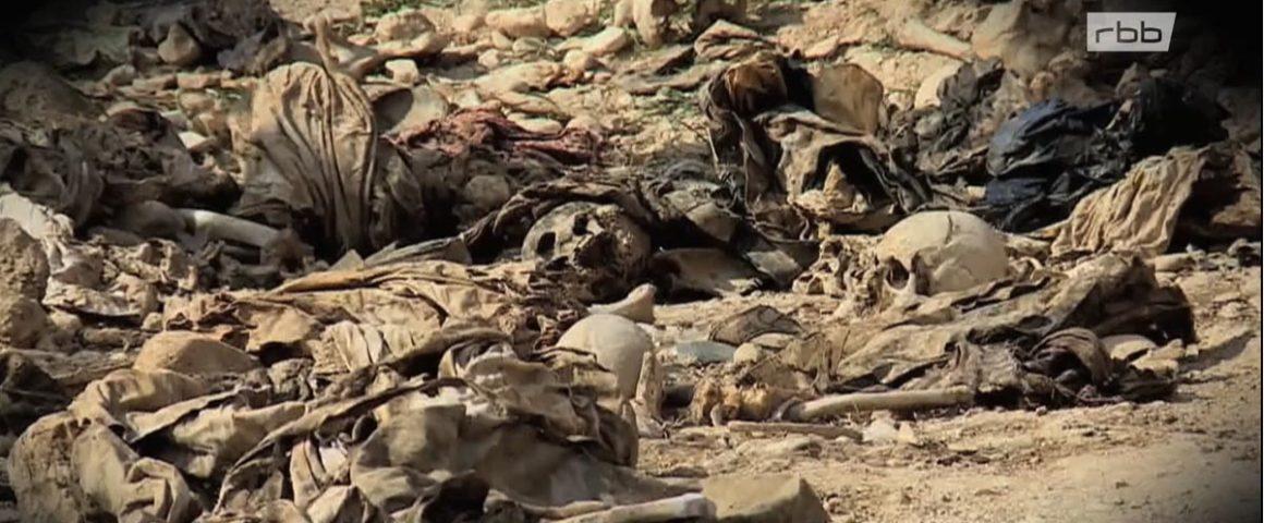 screenshot aus Jiyan - Die vergessenen Opfer des IS