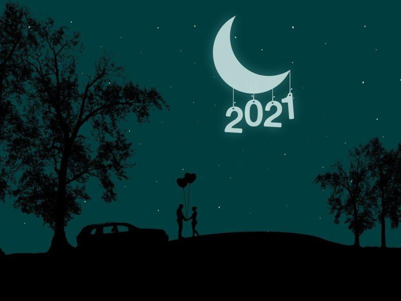 2021 - Symbolbild