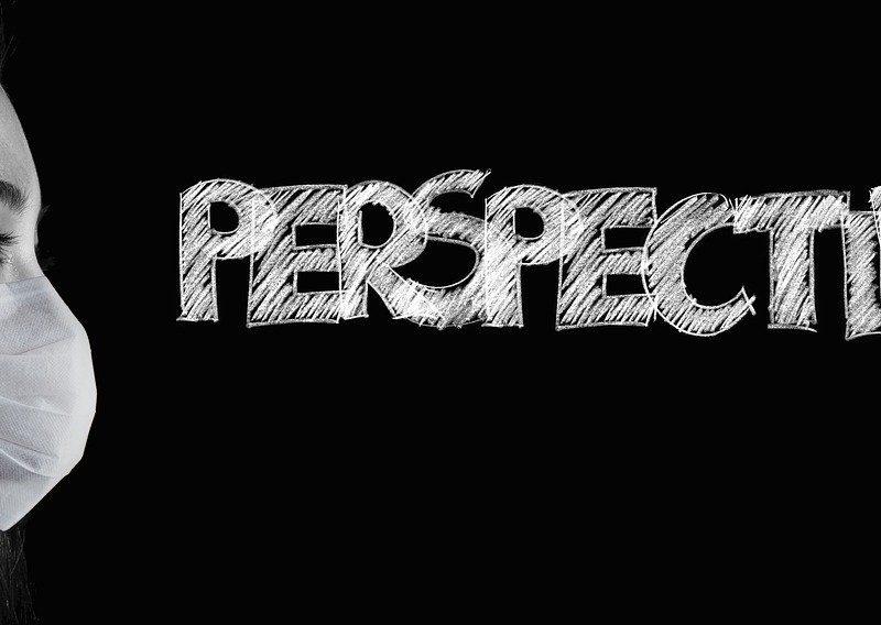 Perspektiven - Symbolbild