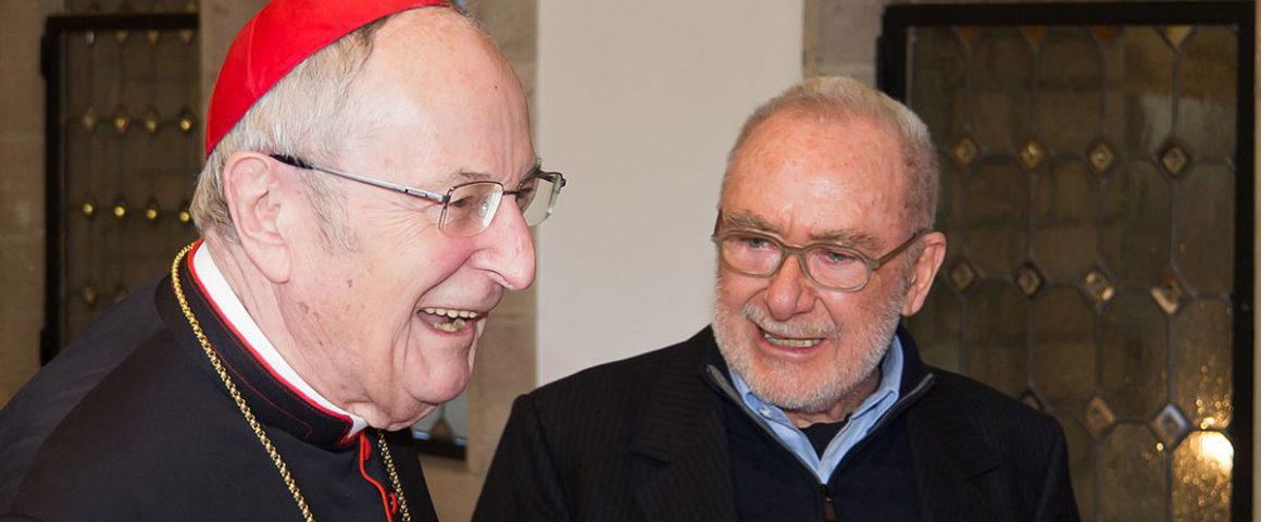 Kardinal Meisner