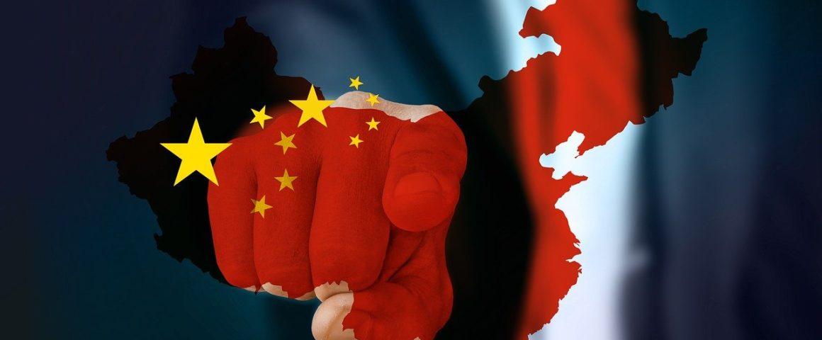Symbolbild Wirtschaft China