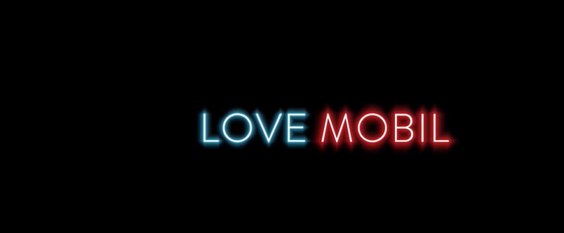 """Titel """"lovemobil"""""""