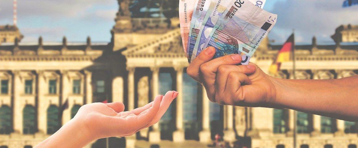 Nebentätigkeiten Bundestag - Symbolbild
