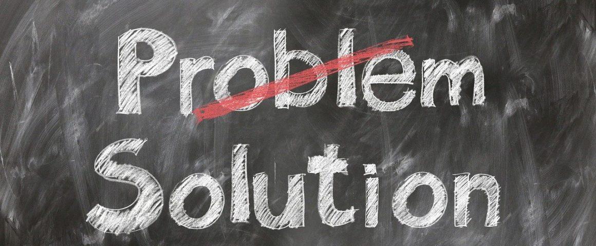 Symbolbild - Problemlösung