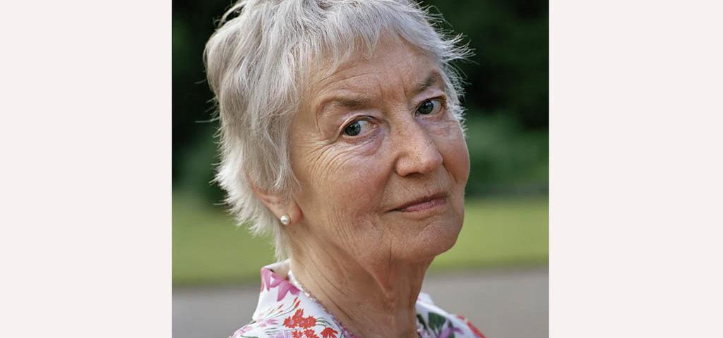 Maria Wellershoff 2002