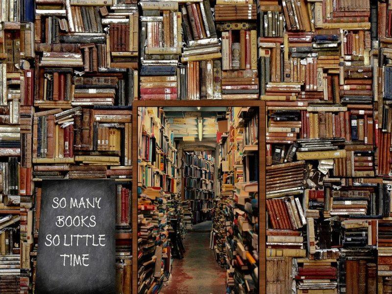 Antiquariat - Bücher