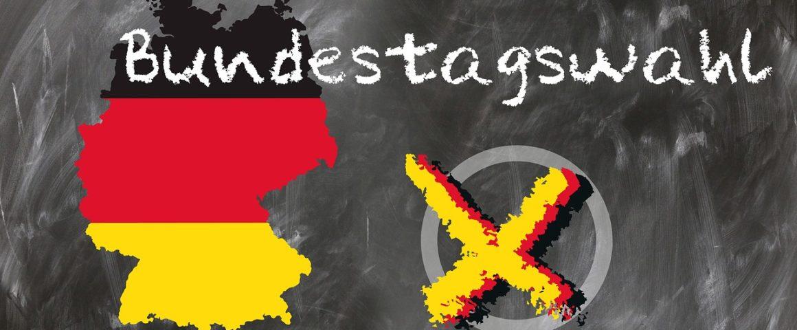 Bundestagswahl - Symbolbild