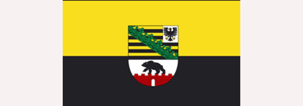 Wappen Sachsen-Anhalt