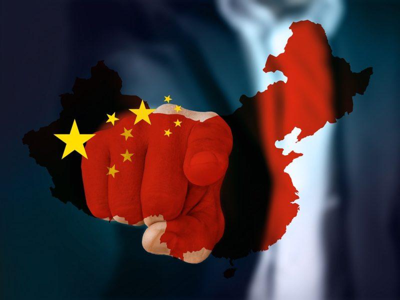 Chinas Wirtschaft - Symbolbild