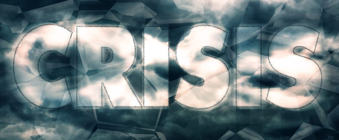 Krisen - Symbolbild