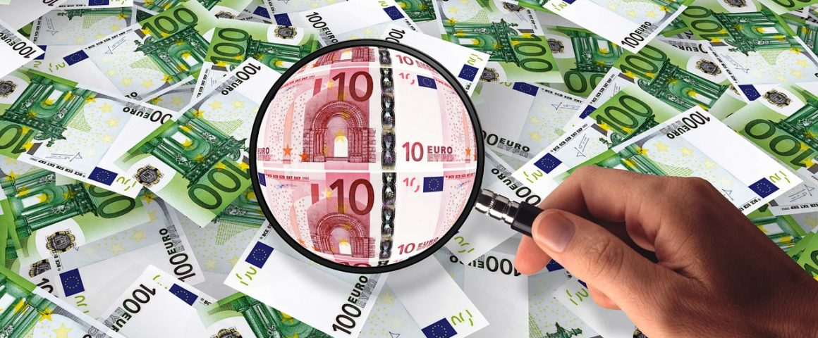 Zinsen - Symbolbild