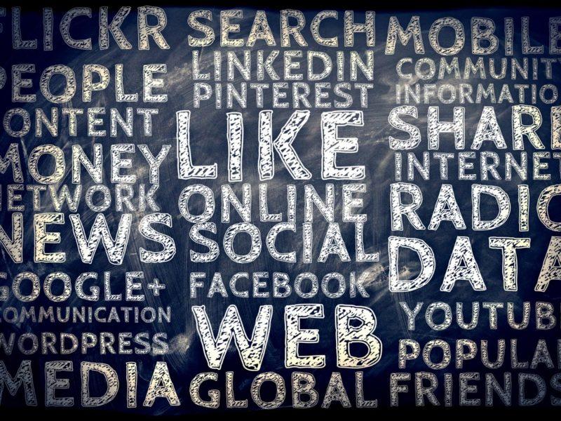 Medien - Symbolbild
