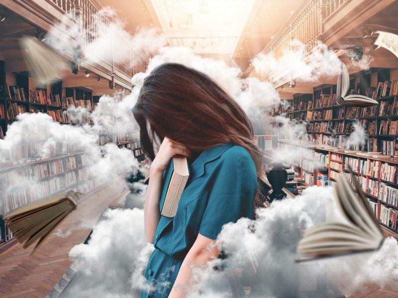 Bücher - Symbolbild Literatur