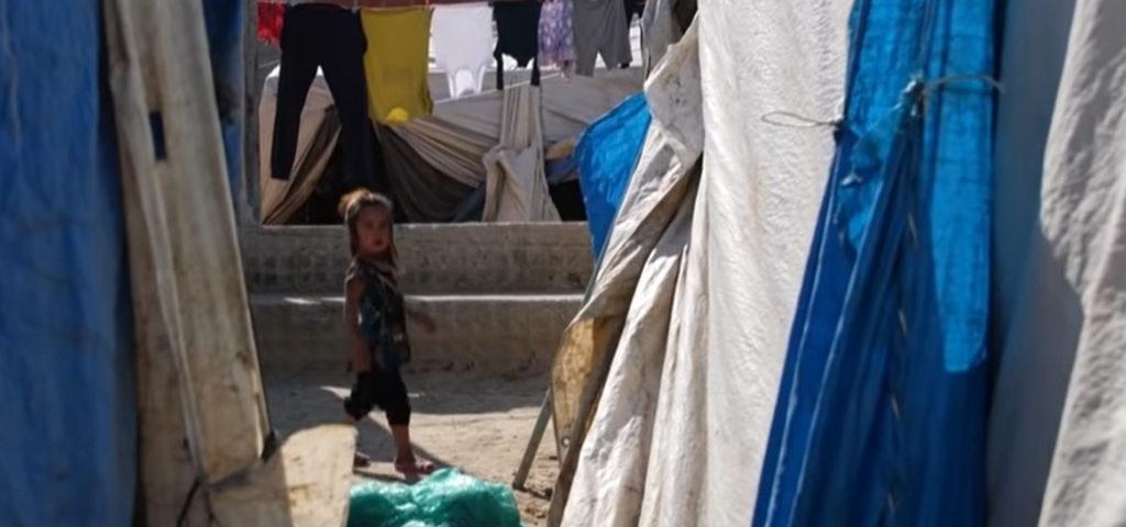 Flüchtlingslager Türkei