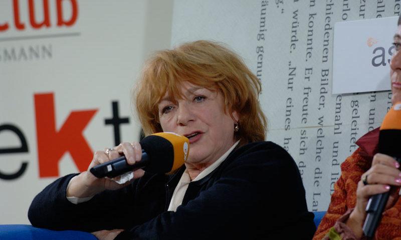 Hannelore Hoger