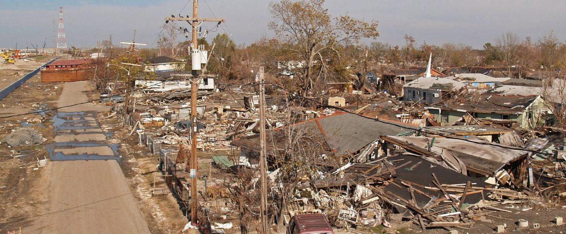 Folgen Hurricane