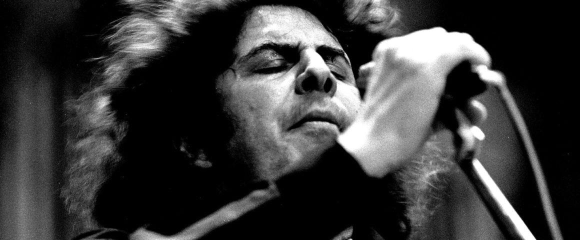Mikis Theodorakis, 1973