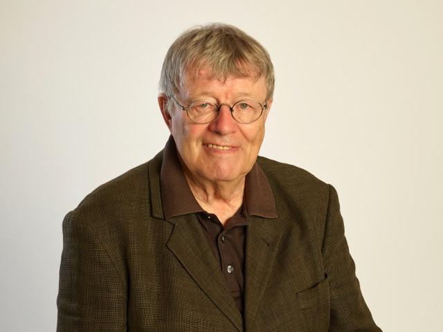Hartmut Palmer