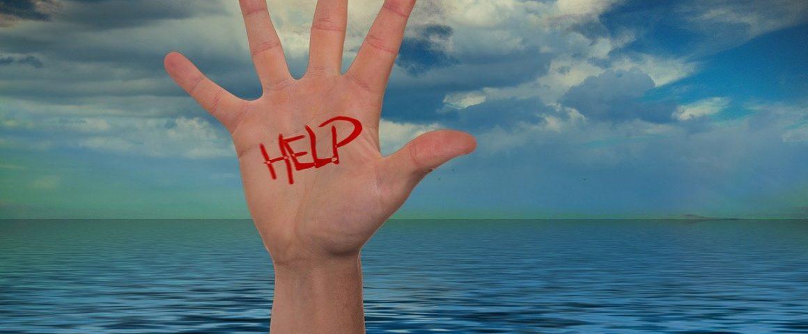 Help - Symbolbild