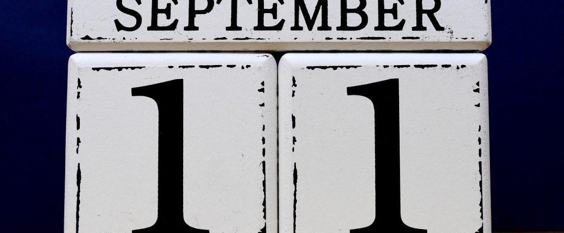 9/11 Symbolbild