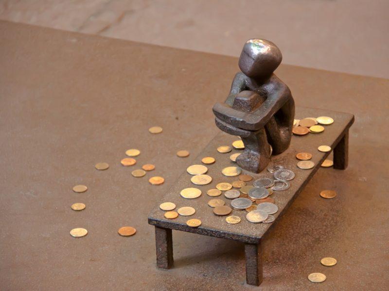 Mindestlohn - Symbolbild