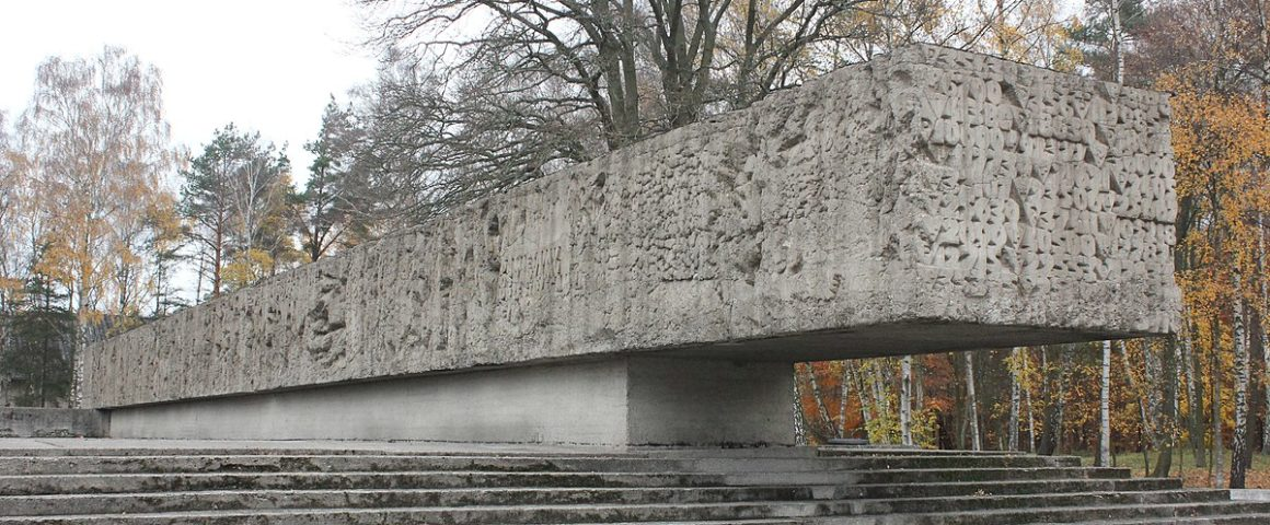 Gedenkstätte Stutthof